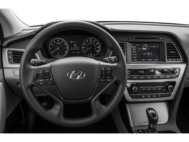 2017 Hyundai Sonata GL (Stk: 17601) in Pembroke - Image 2 of 14
