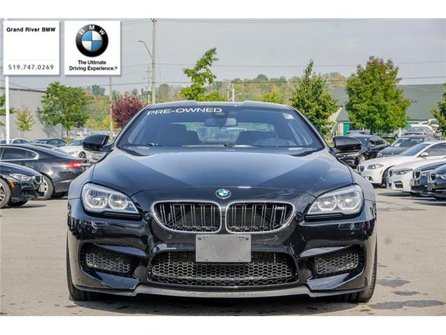 2017 BMW M6 Base (Stk: 40599A) in Kitchener - Image 2 of 21