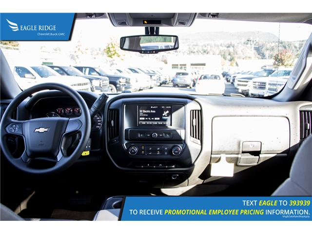 2018 Chevrolet Silverado 1500 Silverado Custom (Stk: 89211A) in Coquitlam - Image 10 of 18