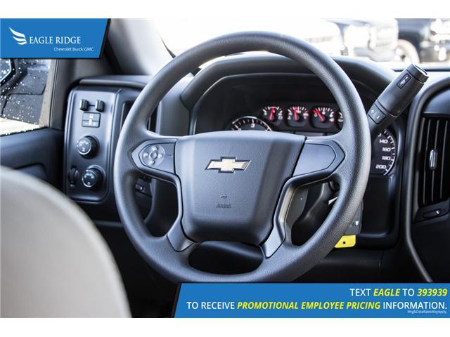 2018 Chevrolet Silverado 1500 Silverado Custom (Stk: 89211A) in Coquitlam - Image 11 of 18