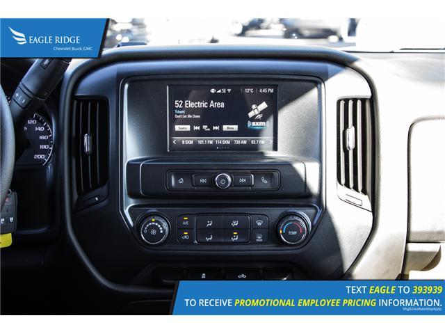 2018 Chevrolet Silverado 1500 Silverado Custom (Stk: 89211A) in Coquitlam - Image 12 of 18