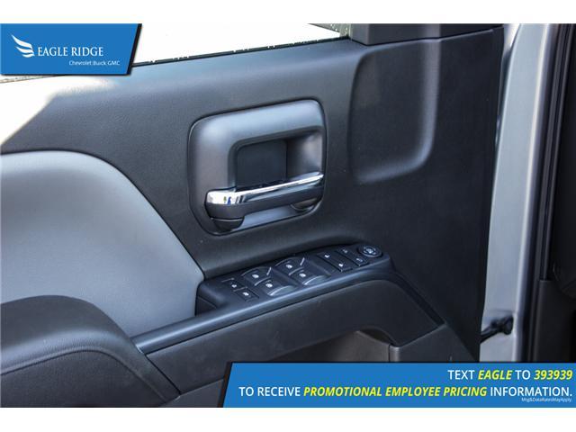 2018 Chevrolet Silverado 1500 Silverado Custom (Stk: 89211A) in Coquitlam - Image 13 of 18