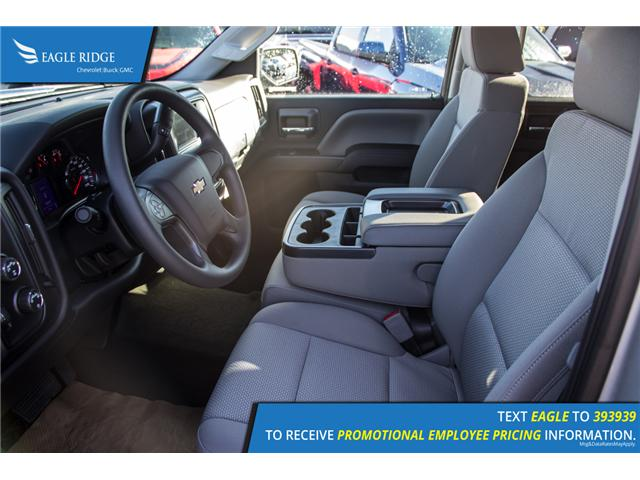 2018 Chevrolet Silverado 1500 Silverado Custom (Stk: 89211A) in Coquitlam - Image 14 of 18