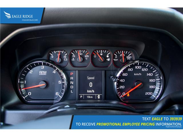 2018 Chevrolet Silverado 1500 Silverado Custom (Stk: 89211A) in Coquitlam - Image 15 of 18
