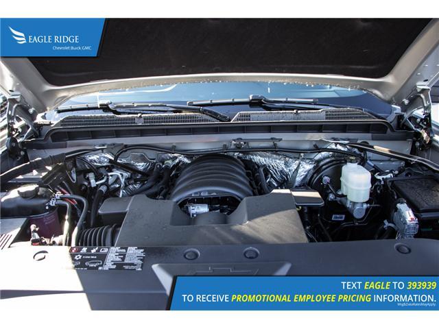 2018 Chevrolet Silverado 1500 Silverado Custom (Stk: 89211A) in Coquitlam - Image 18 of 18