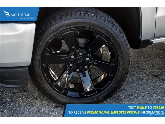 2018 Chevrolet Silverado 1500 Silverado Custom (Stk: 89211A) in Coquitlam - Image 8 of 18