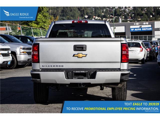 2018 Chevrolet Silverado 1500 Silverado Custom (Stk: 89211A) in Coquitlam - Image 7 of 18