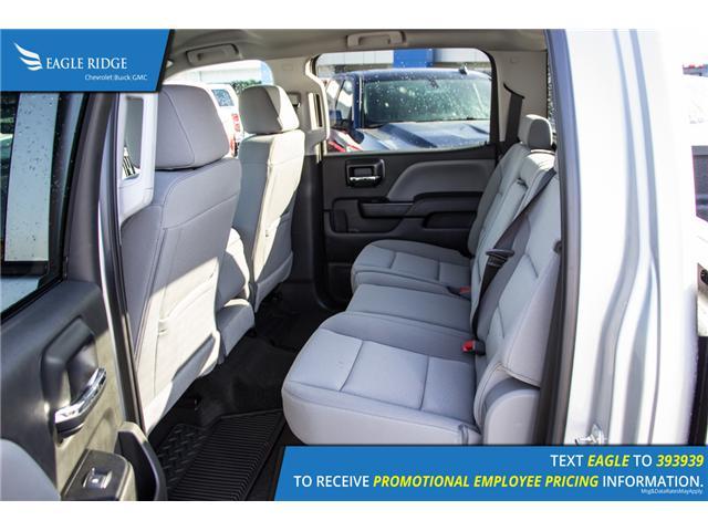 2018 Chevrolet Silverado 1500 Silverado Custom (Stk: 89211A) in Coquitlam - Image 17 of 18