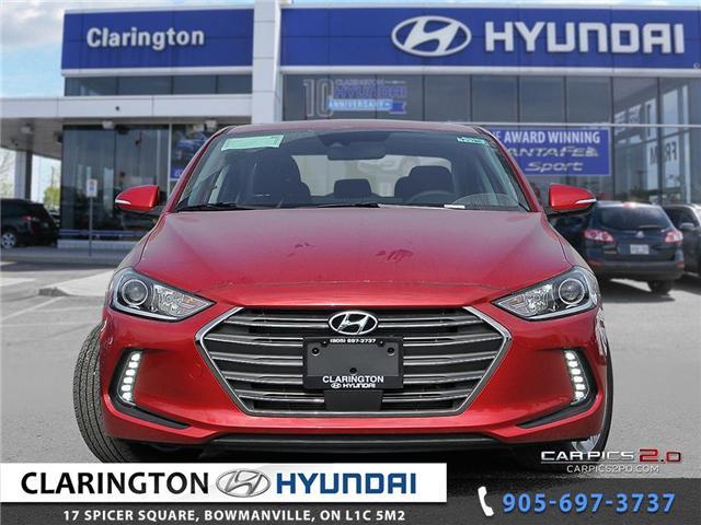 2018 Hyundai Elantra GLS (Stk: 17787) in Clarington - Image 2 of 27