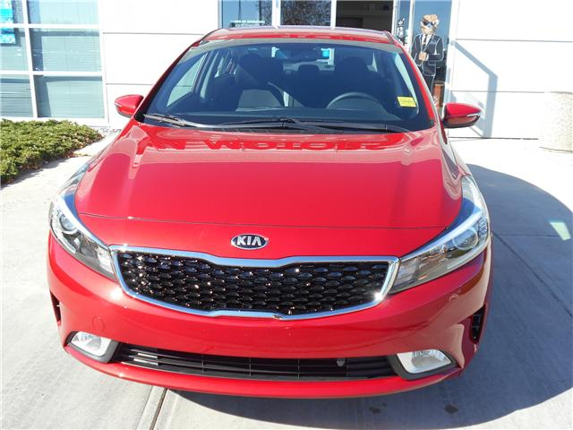 2018 Kia Forte EX (Stk: 8FT1741) in Lethbridge - Image 2 of 18