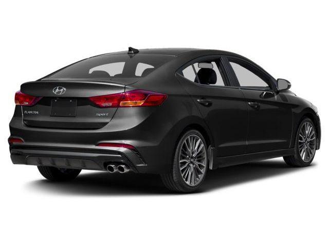 2018 Hyundai Elantra  (Stk: 30701) in Brampton - Image 5 of 18