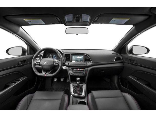 2018 Hyundai Elantra  (Stk: 30676) in Brampton - Image 10 of 18