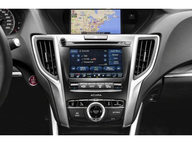 2018 Acura TLX Tech A-Spec (Stk: J800988) in Brampton - Image 7 of 9