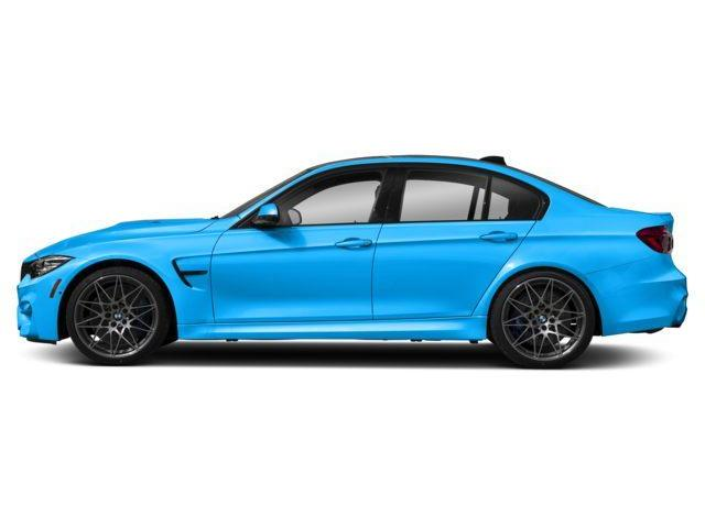 2018 BMW M3 Base (Stk: B920450) in Oakville - Image 2 of 9