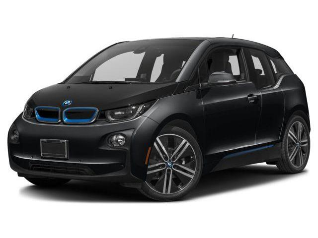 2017 BMW i3 Base w/Range Extender (Stk: I177) in Markham - Image 1 of 10