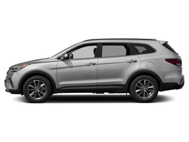 2017 Hyundai Santa Fe XL Limited (Stk: 203540) in Whitby - Image 2 of 9