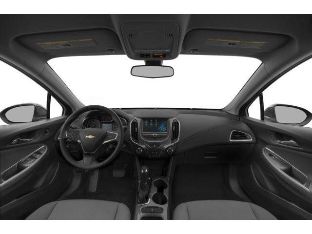 2018 Chevrolet Cruze LT Auto (Stk: C8J027) in Mississauga - Image 5 of 9