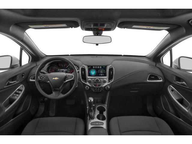 2018 Chevrolet Cruze LT Auto (Stk: C8J036) in Mississauga - Image 5 of 9