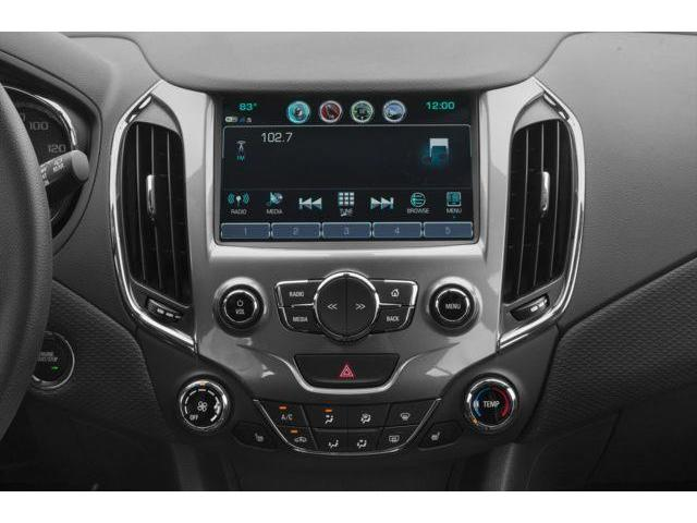 2018 Chevrolet Cruze LT Auto (Stk: C8J036) in Mississauga - Image 7 of 9
