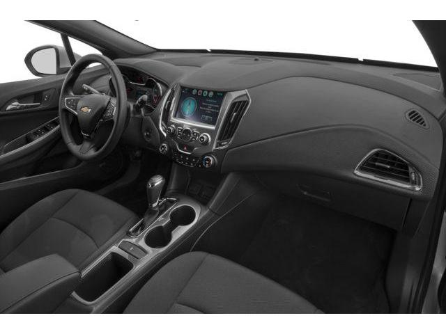 2018 Chevrolet Cruze LT Auto (Stk: C8J036) in Mississauga - Image 9 of 9