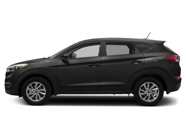 2017 Hyundai Tucson Premium (Stk: HU558694) in Mississauga - Image 3 of 11