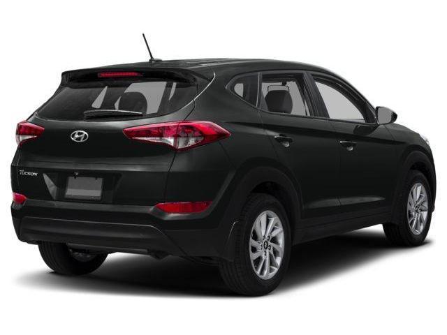 2017 Hyundai Tucson Premium (Stk: HU558694) in Mississauga - Image 4 of 11