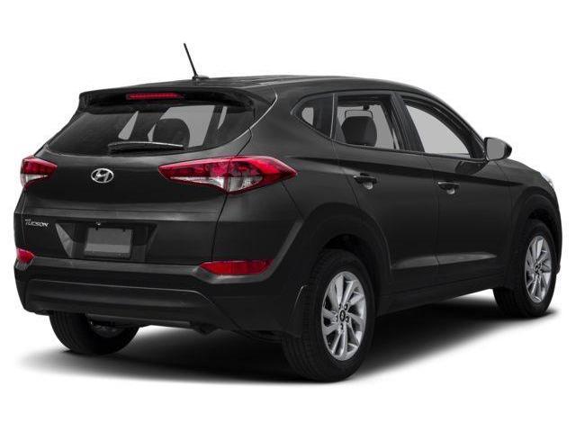 2017 Hyundai Tucson Premium (Stk: HU558694) in Mississauga - Image 5 of 11