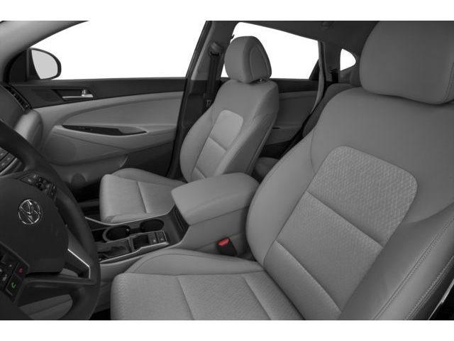 2017 Hyundai Tucson Premium (Stk: HU558694) in Mississauga - Image 8 of 11