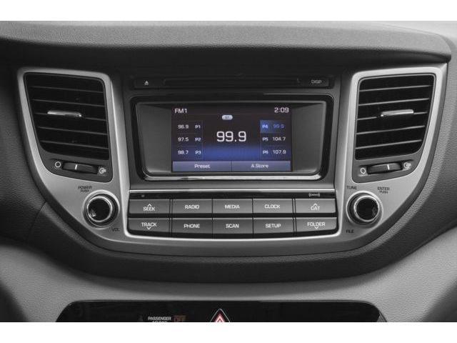 2017 Hyundai Tucson Premium (Stk: HU558694) in Mississauga - Image 9 of 11