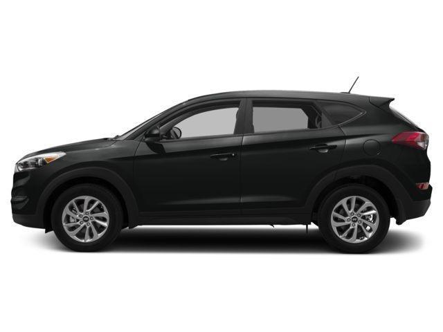 2017 Hyundai Tucson Premium (Stk: HU558704) in Mississauga - Image 2 of 11