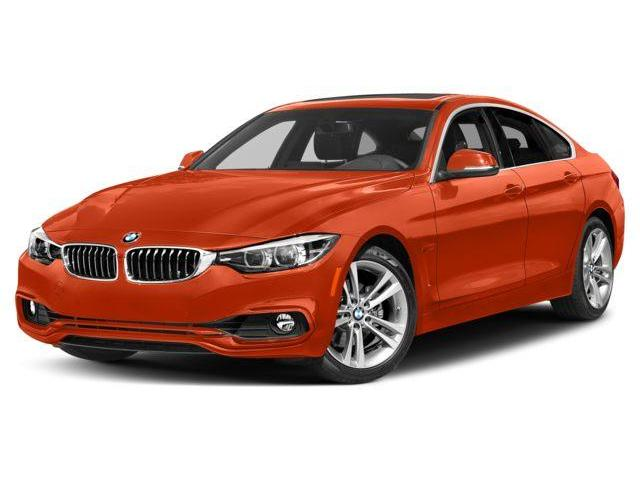 2018 BMW 430 Gran Coupe i xDrive (Stk: N34501 TR) in Markham - Image 1 of 9