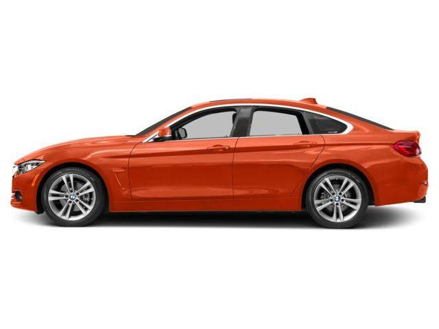 2018 BMW 430 Gran Coupe i xDrive (Stk: N34501 TR) in Markham - Image 2 of 9
