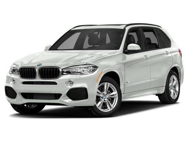 2018 BMW X5 xDrive35i (Stk: N34505 JG) in Markham - Image 1 of 10