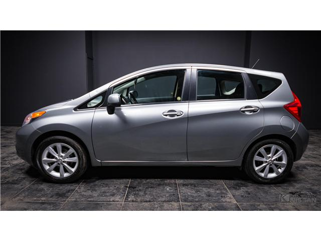 2014 Nissan Versa Note SL (Stk: PT17-301) in Kingston - Image 1 of 33