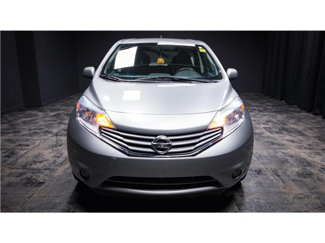 2014 Nissan Versa Note SL (Stk: PT17-301) in Kingston - Image 2 of 33