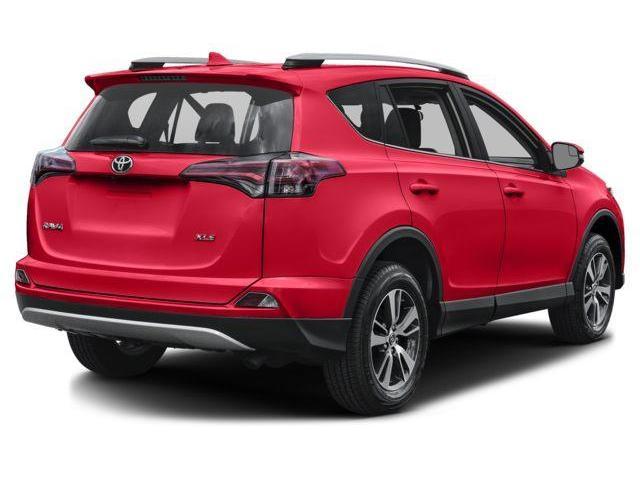 2018 Toyota RAV4 XLE (Stk: 18045) in Walkerton - Image 3 of 9