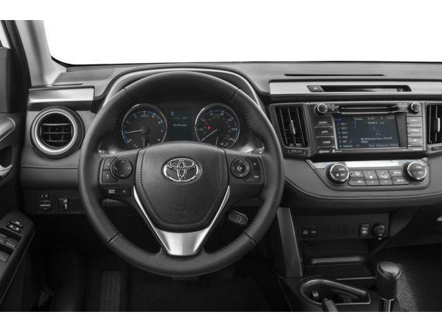 2018 Toyota RAV4 XLE (Stk: 18045) in Walkerton - Image 4 of 9