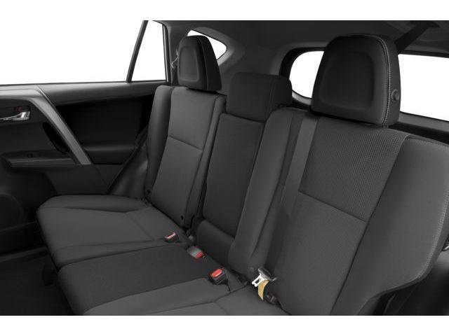 2018 Toyota RAV4 XLE (Stk: 18045) in Walkerton - Image 8 of 9