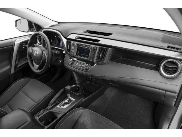 2018 Toyota RAV4 XLE (Stk: 18045) in Walkerton - Image 9 of 9