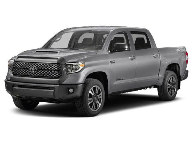 2018 Toyota Tundra SR5 Plus 5.7L V8 (Stk: 18050) in Walkerton - Image 1 of 2