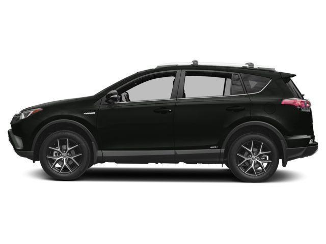 2018 Toyota RAV4 Hybrid SE (Stk: 18072) in Peterborough - Image 2 of 9