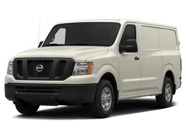 2017 Nissan NV Cargo NV1500 S V6 (Stk: N17826) in Hamilton - Image 1 of 9
