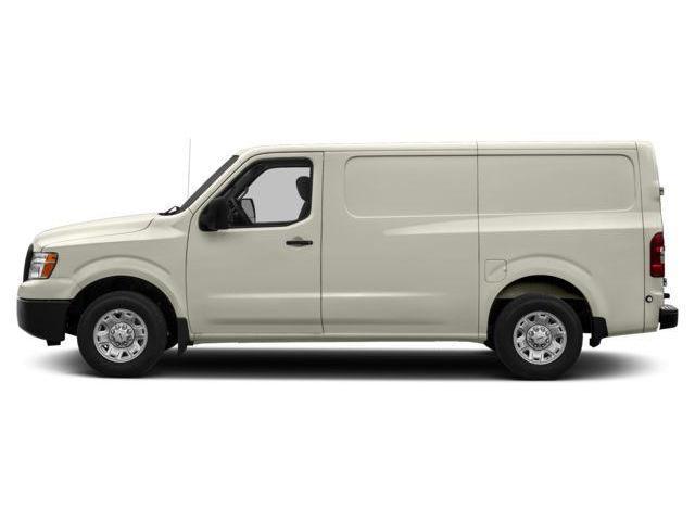 2017 Nissan NV Cargo NV1500 S V6 (Stk: N17826) in Hamilton - Image 2 of 9
