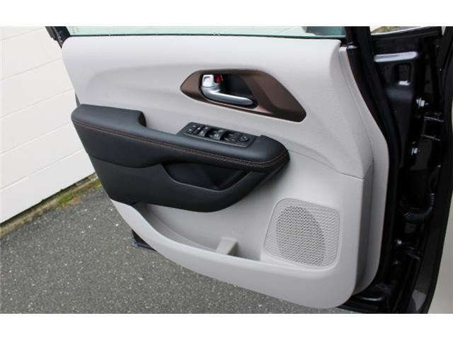 2017 Chrysler Pacifica LX (Stk: R719870A) in Courtenay - Image 15 of 29