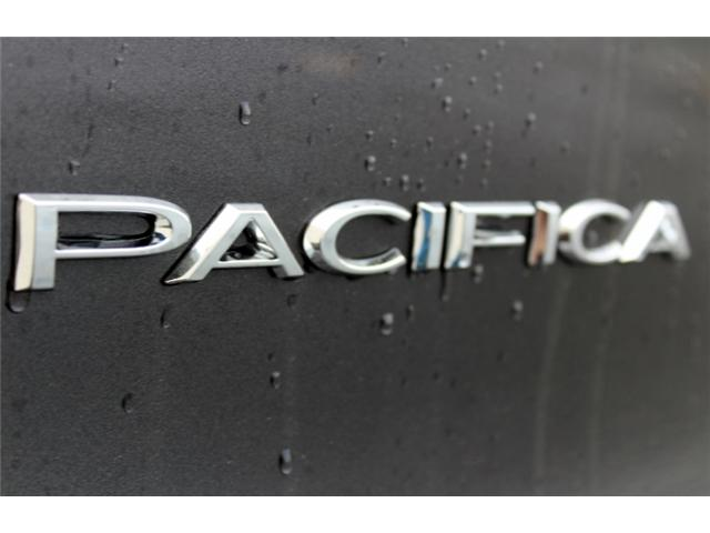 2017 Chrysler Pacifica LX (Stk: R719870A) in Courtenay - Image 29 of 29