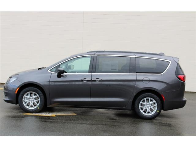 2017 Chrysler Pacifica LX (Stk: R719870A) in Courtenay - Image 27 of 29