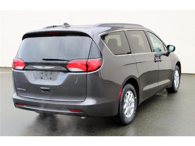 2017 Chrysler Pacifica LX (Stk: R719870A) in Courtenay - Image 4 of 29