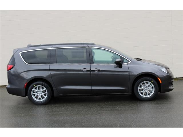 2017 Chrysler Pacifica LX (Stk: R719870A) in Courtenay - Image 25 of 29