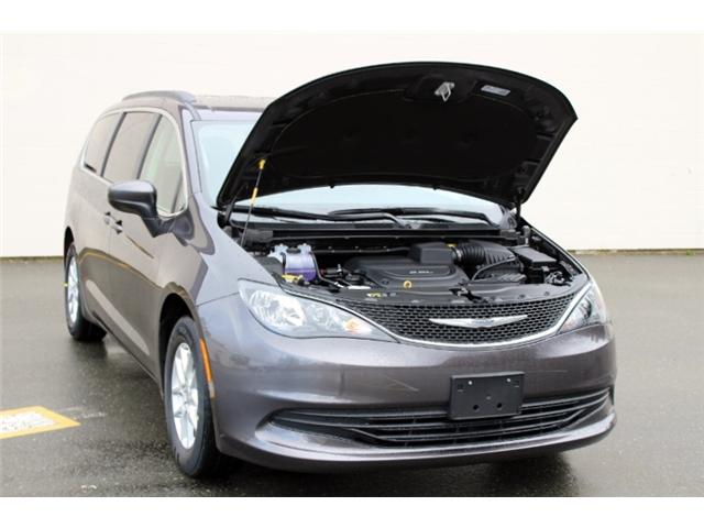 2017 Chrysler Pacifica LX (Stk: R719870A) in Courtenay - Image 28 of 29