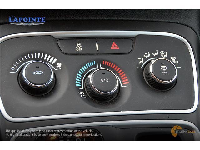 2016 Chrysler 200 LX (Stk: SP16873) in Pembroke - Image 18 of 20